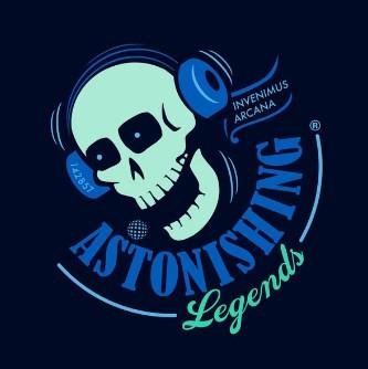 Forrest Burgess: Co-host of 'Astonishing Legends' – #TopPodcast Podfluencer of the Week: v. 11