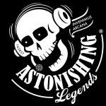 Scott Philbrook of Astonishing Legends: #TopPodcast Podfluencer of the Week: v. 2
