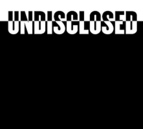 Colin Miller: Co-Host of Undisclosed: #TopPodcast Podfluencer of the Week: v. 5