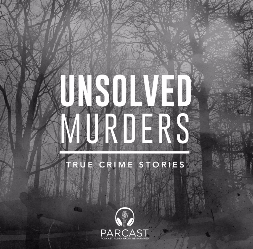Wendy MacKenzie: Co-Host of Unsolved Murders: True Crime Stories - #TopPodcast Podfluencer of the Week: v. 19