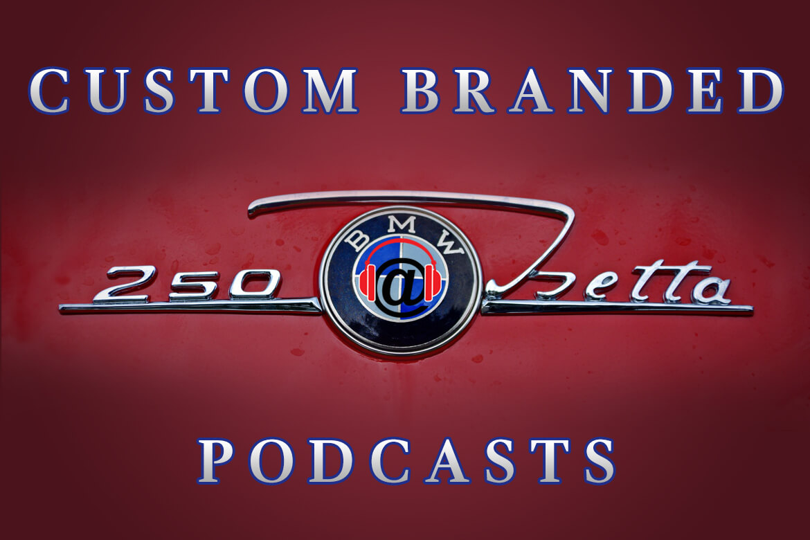 Custom Branded Podcasts Becoming A Must-Use Tool for Brands