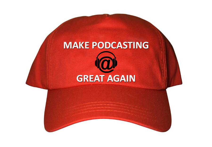 10 Trends That Make The Podcast Medium Great Again