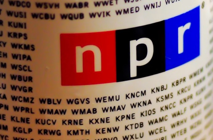 NPR: An 'Authentic' News Gathering Organization That Has Always Leaned In