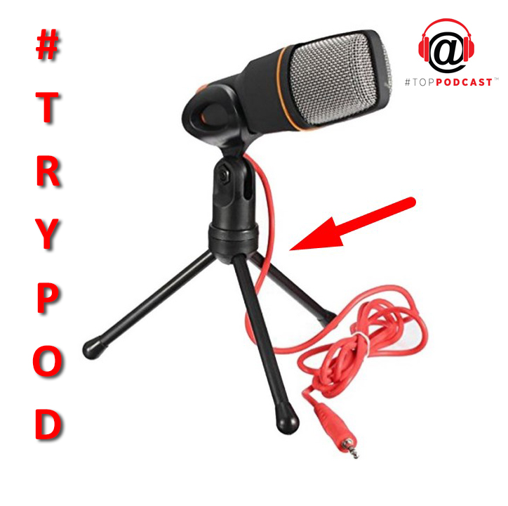 Finally, #TryPod 'Tries' To Take Industry Beyond Its Walls