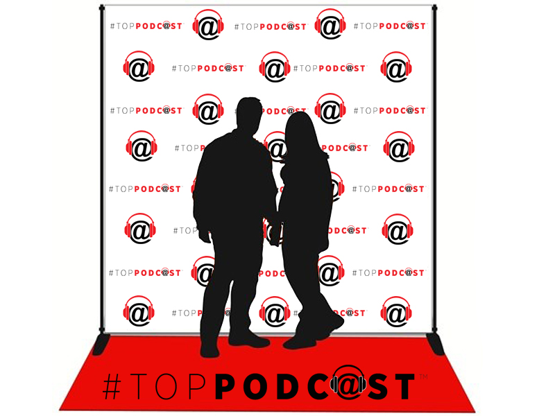 The World Premier of TopPodcast.com: Simplifying Discovery