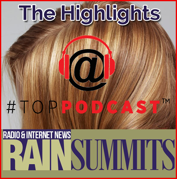 Highlights from the RAIN Online Advertising Summit: Talking To Ourselves But Loving What I Hear