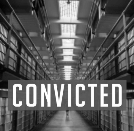 Brooke Gittings: Actual Innocence, Convicted, Cold Case Files: The Podcast – #TopPodcast Podfluencer of the Week: v. 18