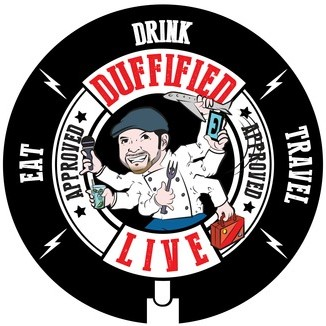 Chef Brian Duffy | Duffified Live – #TopPodcast Podfluencer of the Week: v. 23