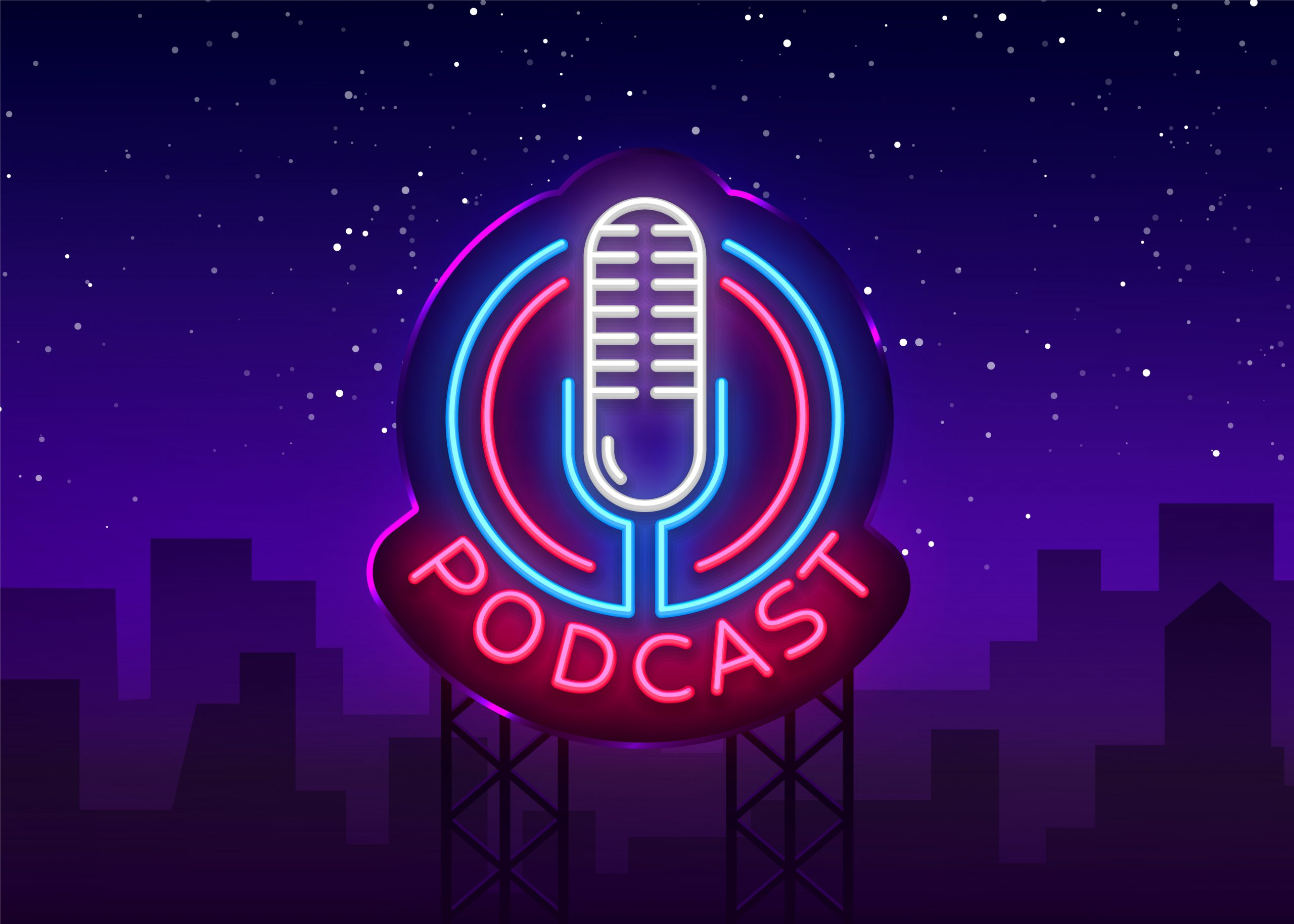 Podcaster Tips – Defining Your Podcast