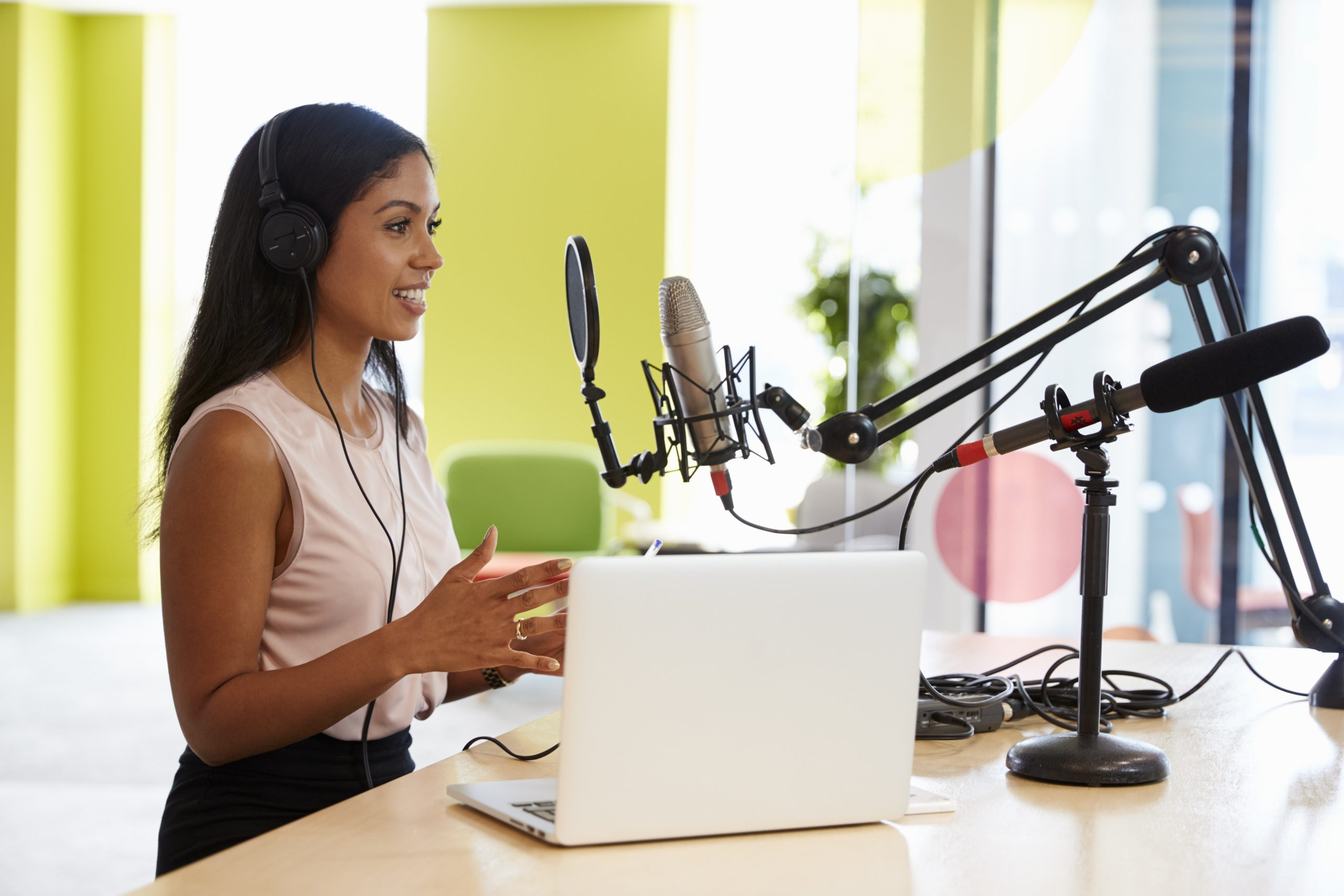 How to Make your Podcast Stand Out