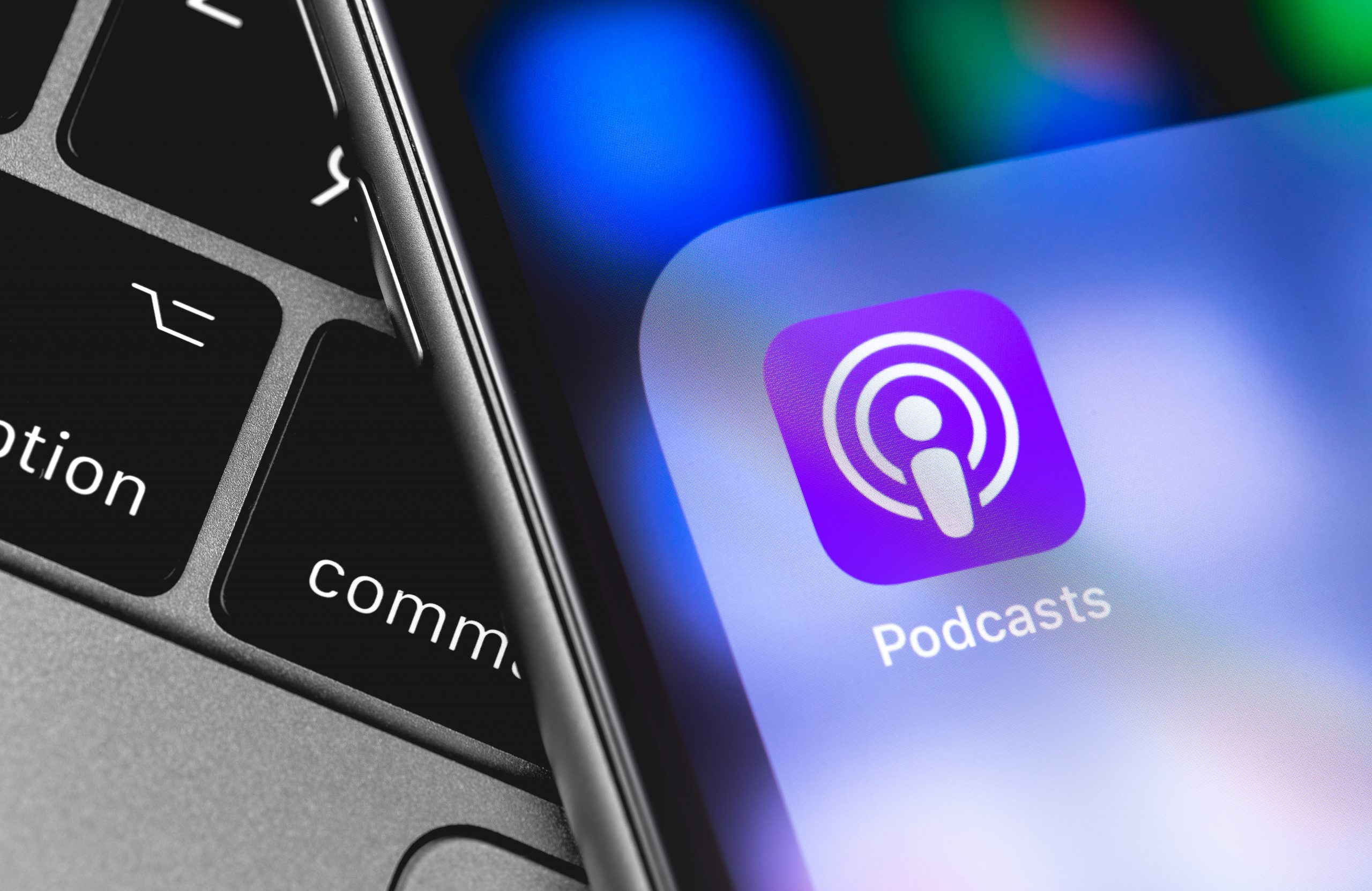 Tips for Marketing Your Podcast.