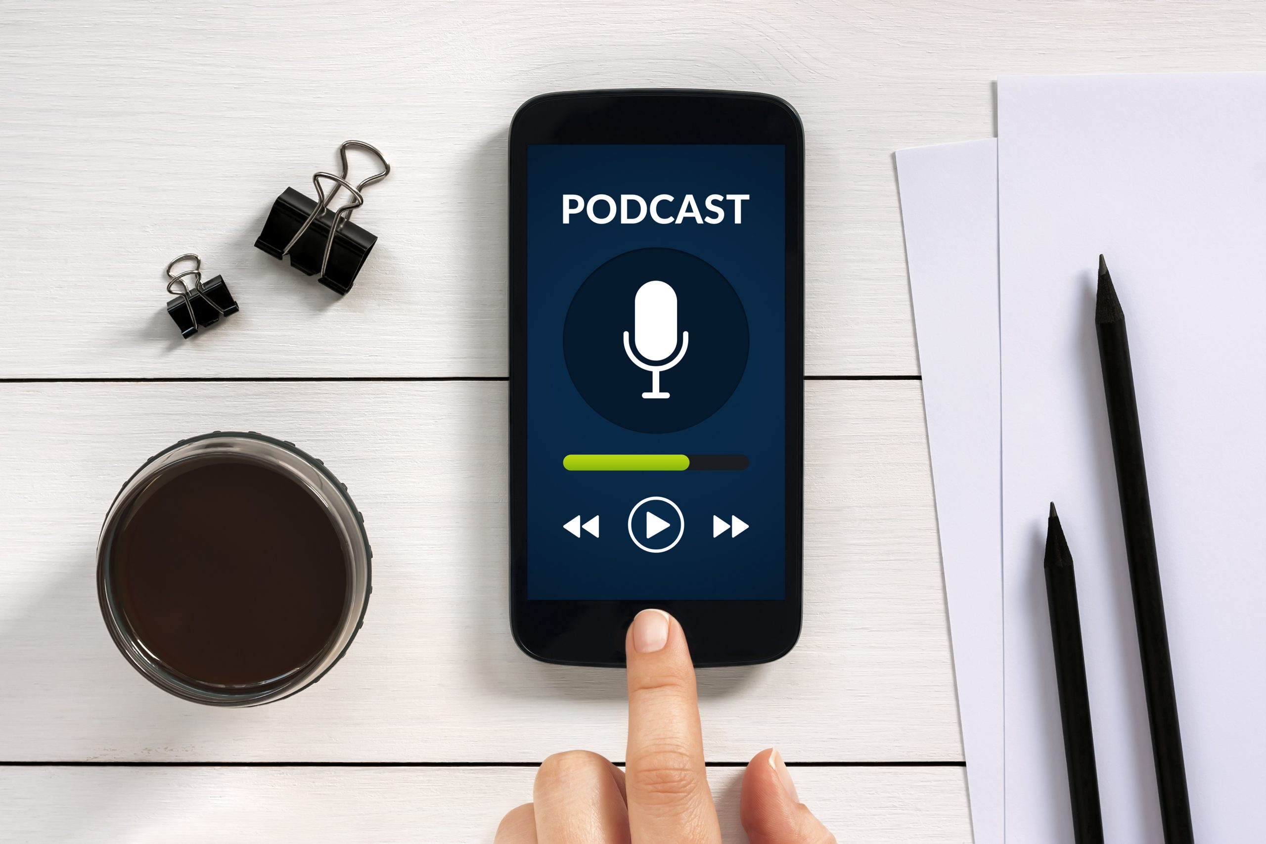 How to Record, Edit, and Publish a Podcast for $0.00