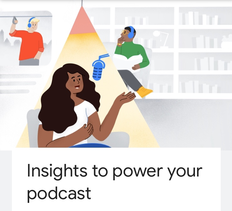 Google Podcast Manager – How to Register a Podcast with Google