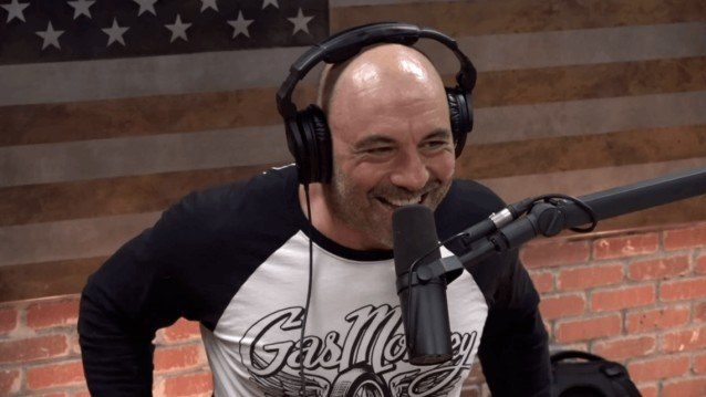 The Joe Rogan Experience is Moving To Spotify