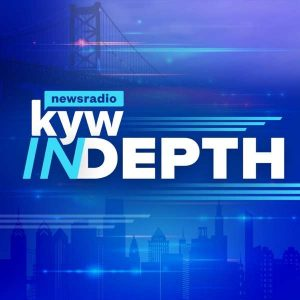 podcast logo kyw