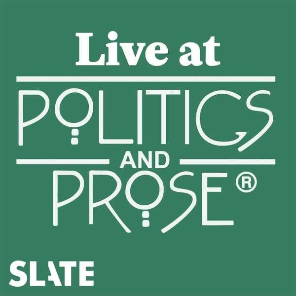 Live at Politics and Prose