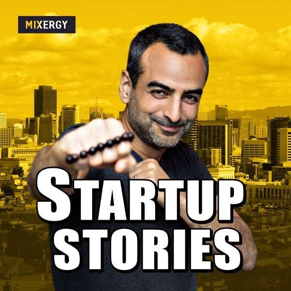 Startup Stories – Mixergy