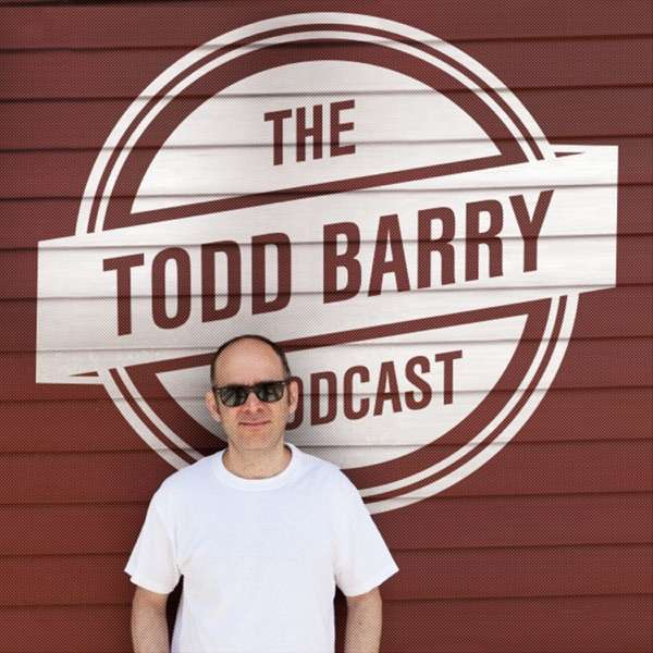 The Todd Barry Podcast