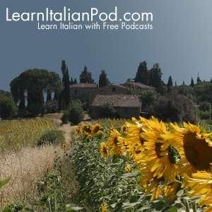 Learn Italian with Podcasts   Learn To Speak Italian with LearnItalianPod