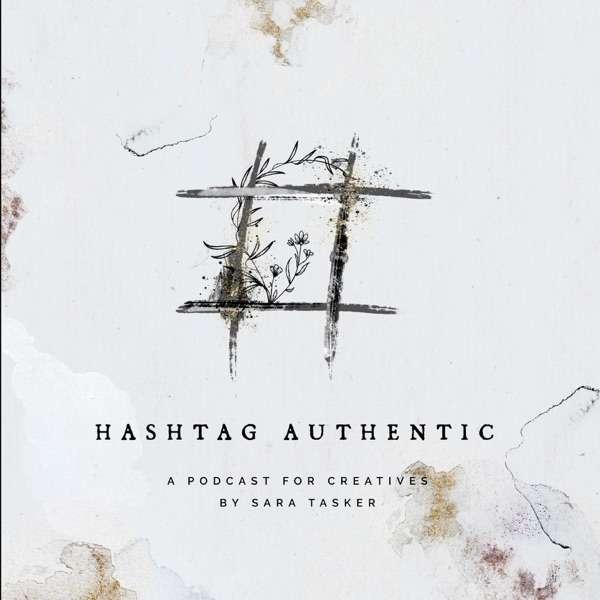 Hashtag Authentic – for creatives, entrepreneurs & dreamers online