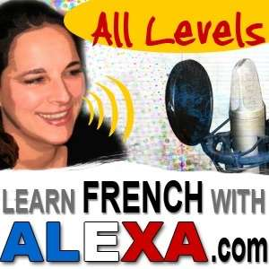 Learn French With Alexa
