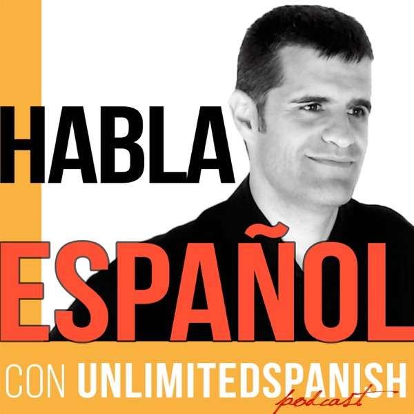 Unlimited Spanish podcast with Oscar
