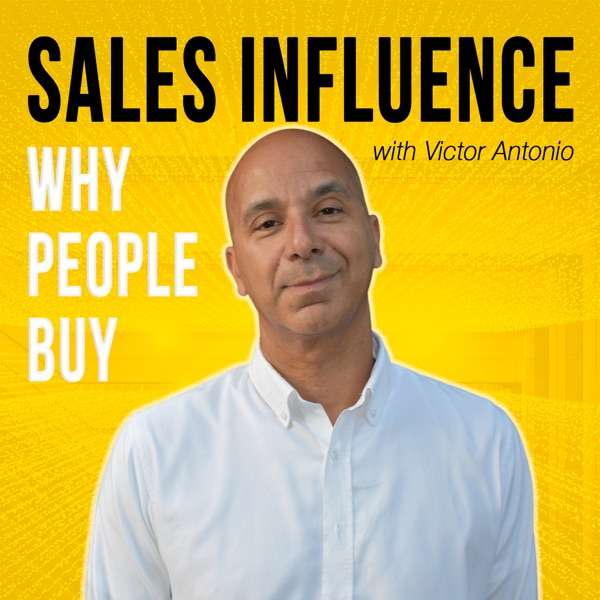 Sales Influence – Why People Buy!