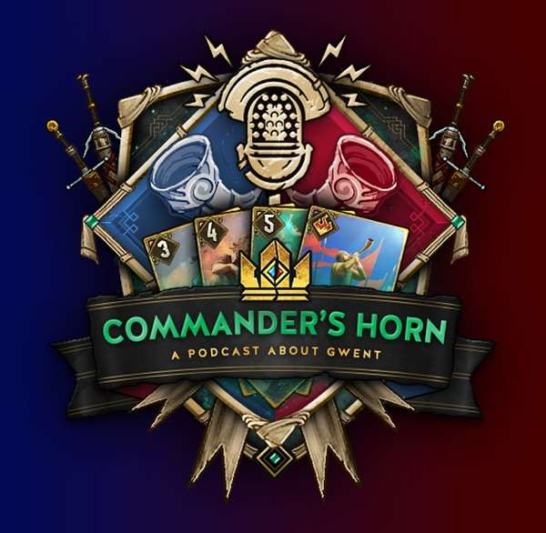 Commander's Horn: A Podcast About Gwent