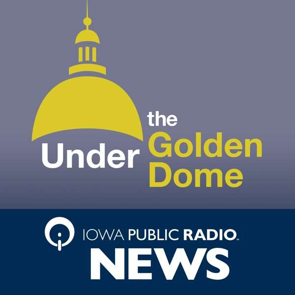 Under the Golden Dome