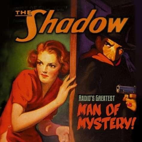 The Shadow Pod