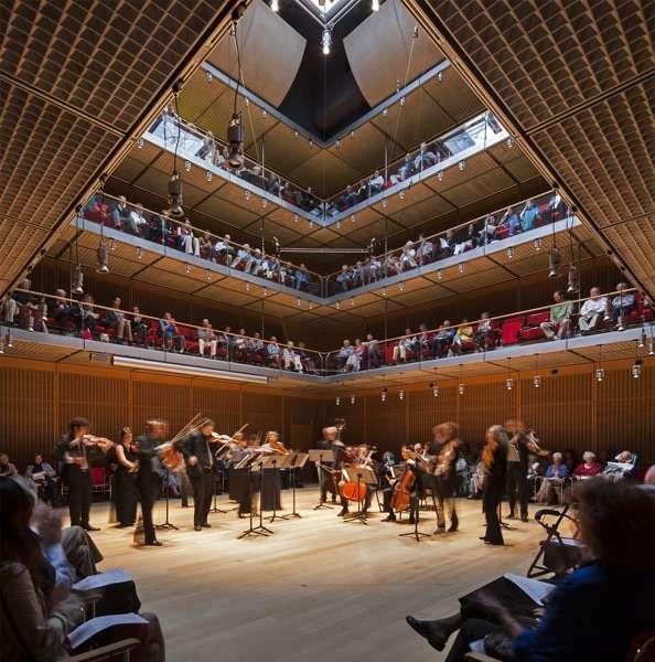 The Concert – Isabella Stewart Gardner Museum
