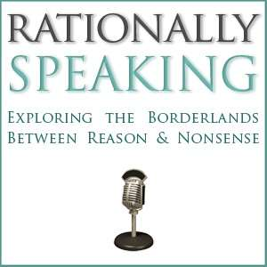 Rationally Speaking Podcast