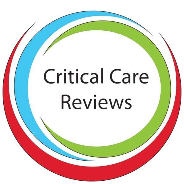 Critical Care Reviews Podcast