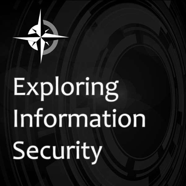 Exploring Information Security – Timothy De Block