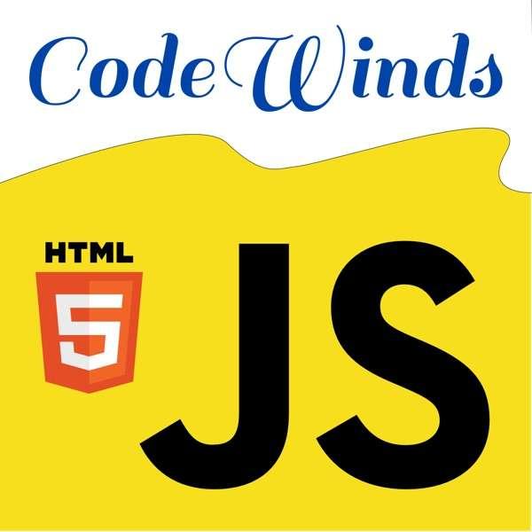 CodeWinds – Leading edge web developer news and training | javascript / React.js / Node.js / HTML5 / web development – Jeff Barczewski