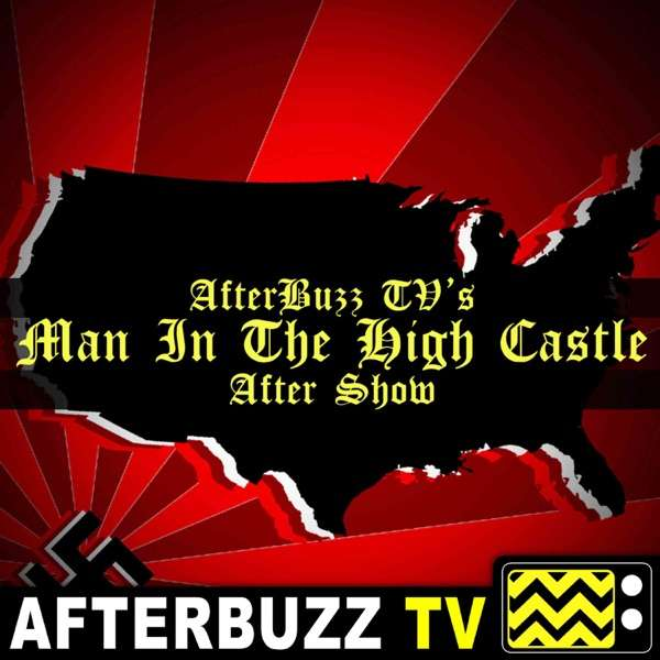 The Man in the High Castle Podcast