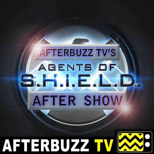 The Agents of S.H.I.E.L.D. Podcast
