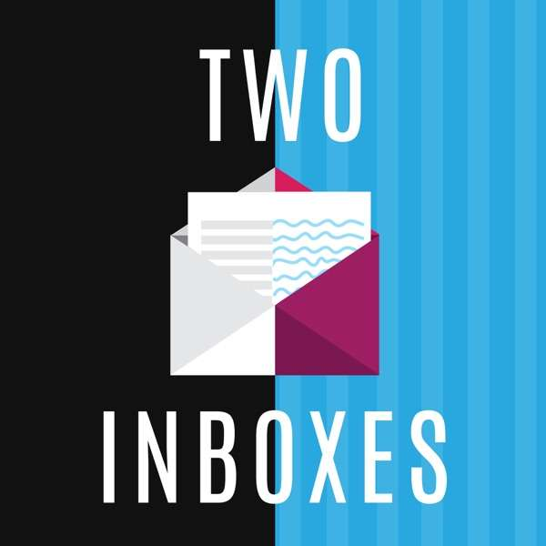Two Inboxes: Interviews with the Side Hustle Generation