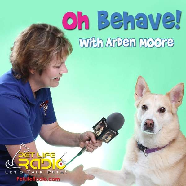 Oh Behave – Harmony in the household with your pets – Recommended by Oprah – on Pet Life Radio (PetLifeRadio.com)