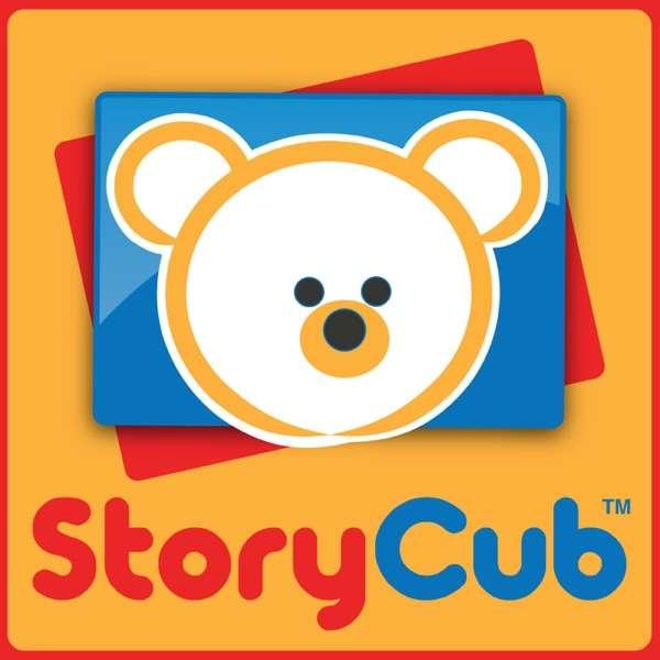 StoryCub – PRESCHOOL VIDEO STORYTIME! BUILT FOR KIDS 2-6.