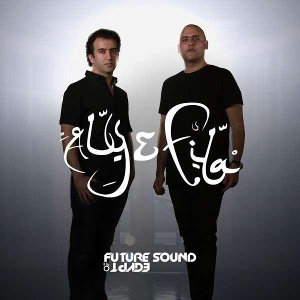 Aly & Fila pres. Future Sound Of Egypt Radio