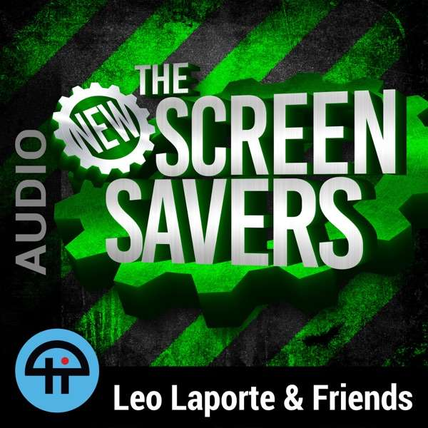 The New Screen Savers (Audio)