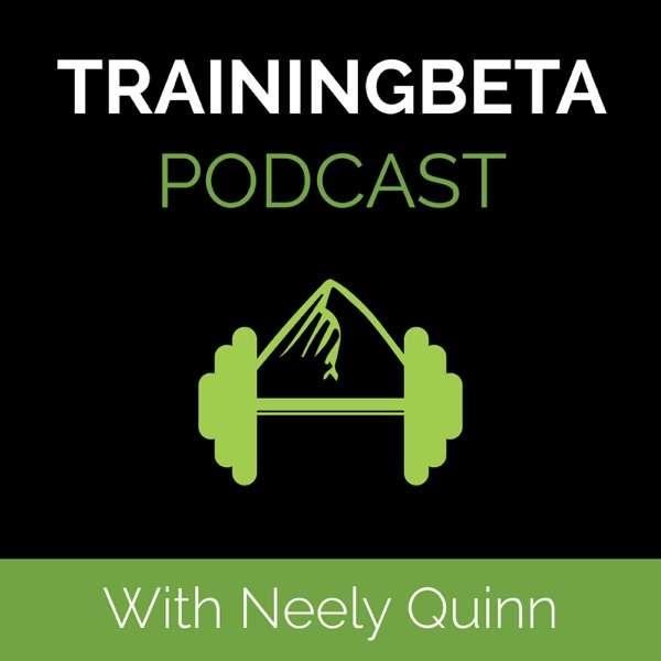 The TrainingBeta Podcast: A Climbing Training Podcast
