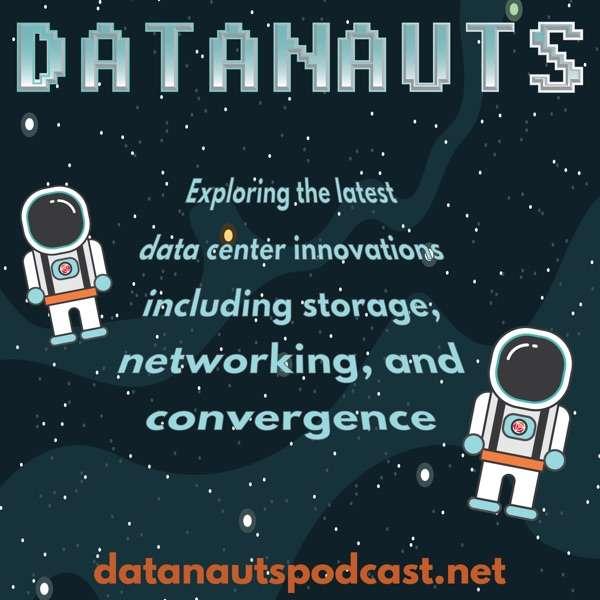 Packet Pushers – Datanauts
