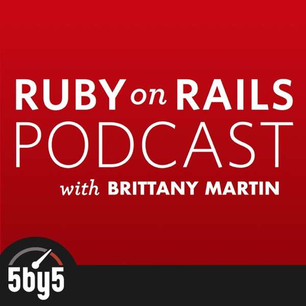 The Ruby on Rails Podcast