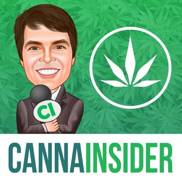 CannaInsider – Interviews with the Business Leaders of The Legal Cannabis, Marijuana, CBD Industry