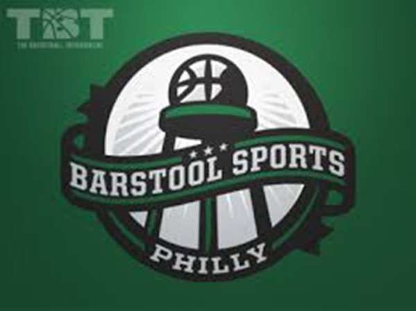 Barstool Philly & Life Podcast