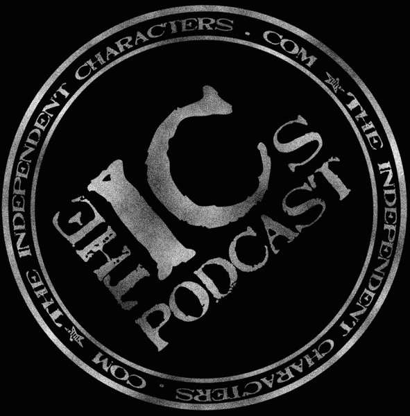 The Independent Characters – A Warhammer 40k Podcast   Radio
