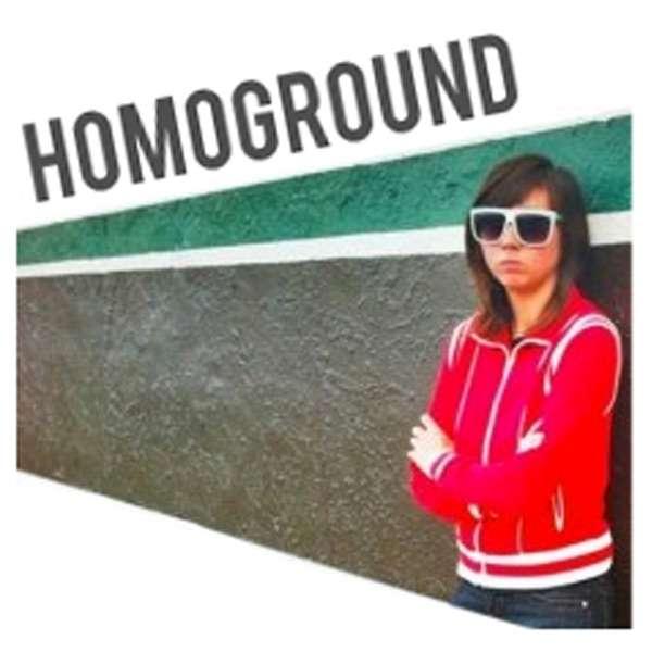 HOMOGROUND – queer music radio (LGBTQ)