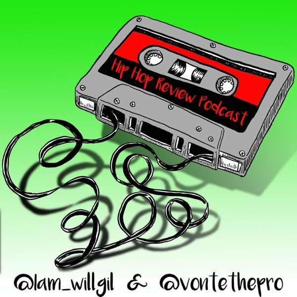 Hip Hop Review Podcast